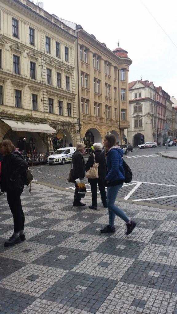 Поездка в Прагу, в октябре 2017 году-3
