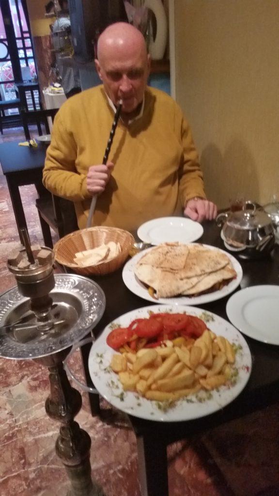 Рестораны и кафе в Варшаве, в которых была и впечатления -3