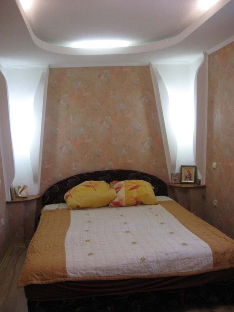 Покупка квартиры в городе Алчевске Луганской области в 2002 году.