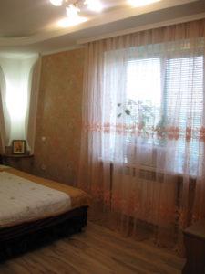 Zakup mieszkania w miascie Alczewsku Lugańskiego województwa w 2002 roku.