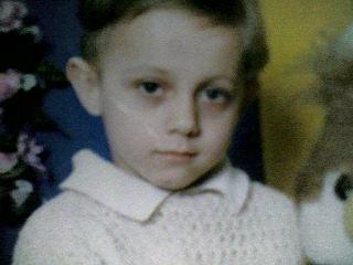 Смерть Артёма, крестного моего внука Никиты.