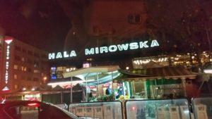 Hala Mirowska- в Варшаве-6