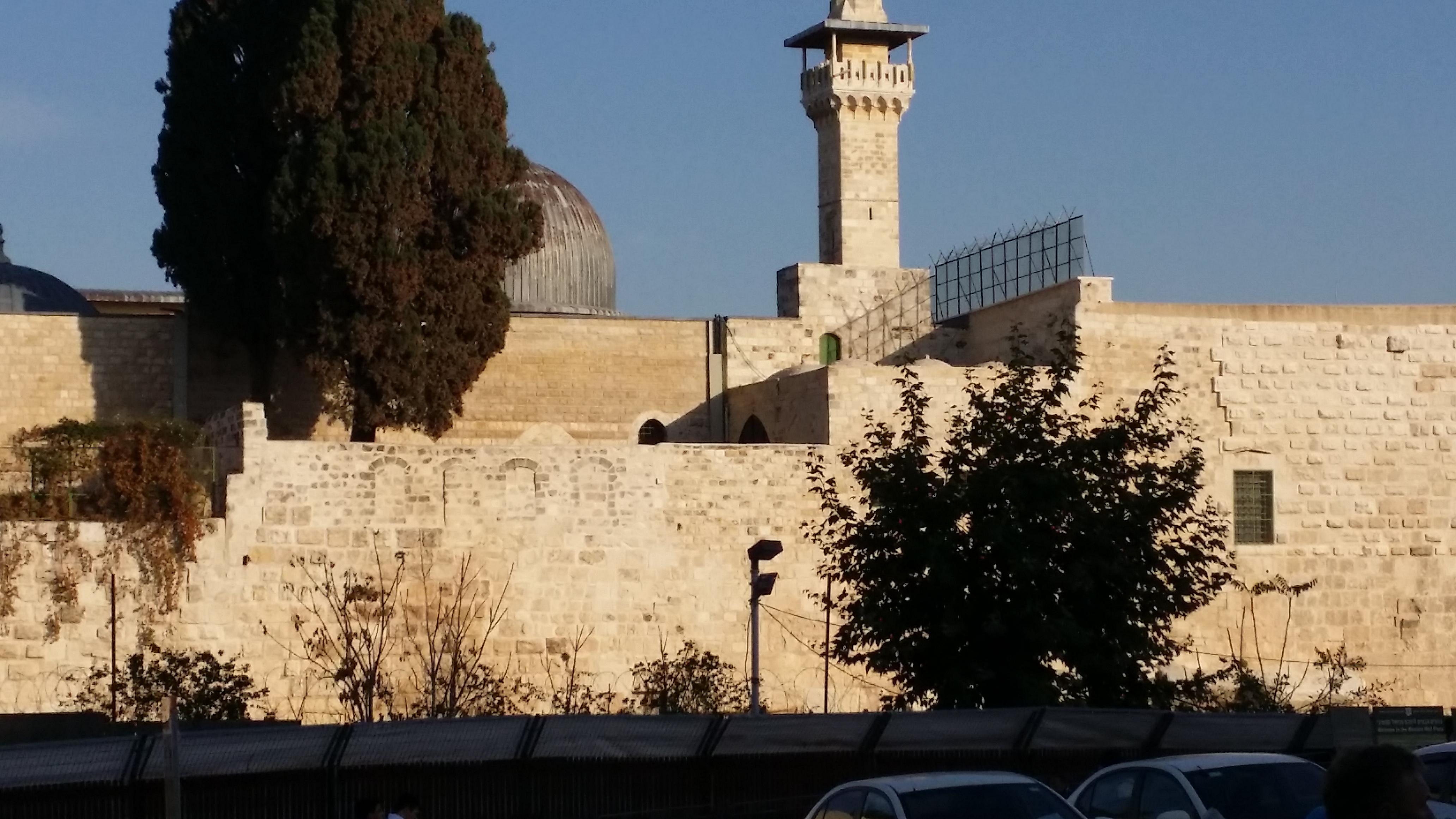 Моя неудавшаяся поездка в Израиль на Постоянное Место Жительства.