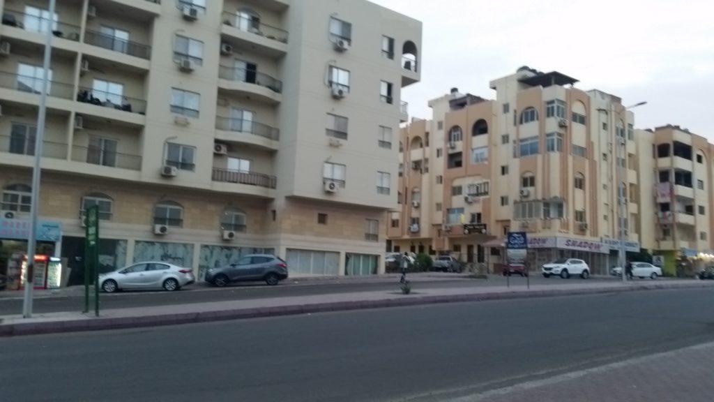 Masażystka Anoosh w Hurghadzie,w Egipcie-5