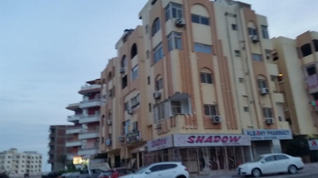 Masażystka Anoosh w Hurghadzie,w Egipcie-6