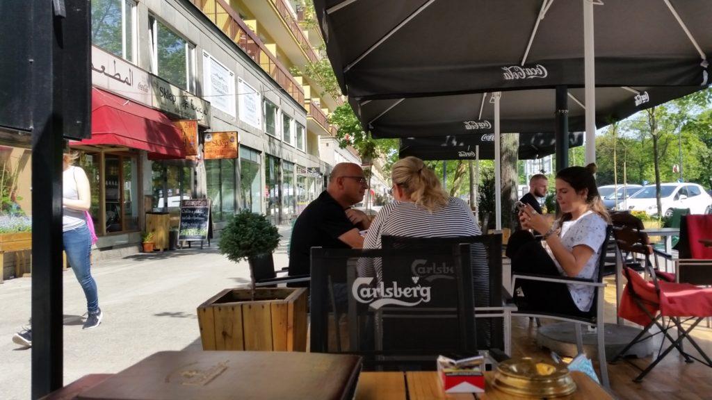 Restauracja Libańska Fenicja-2