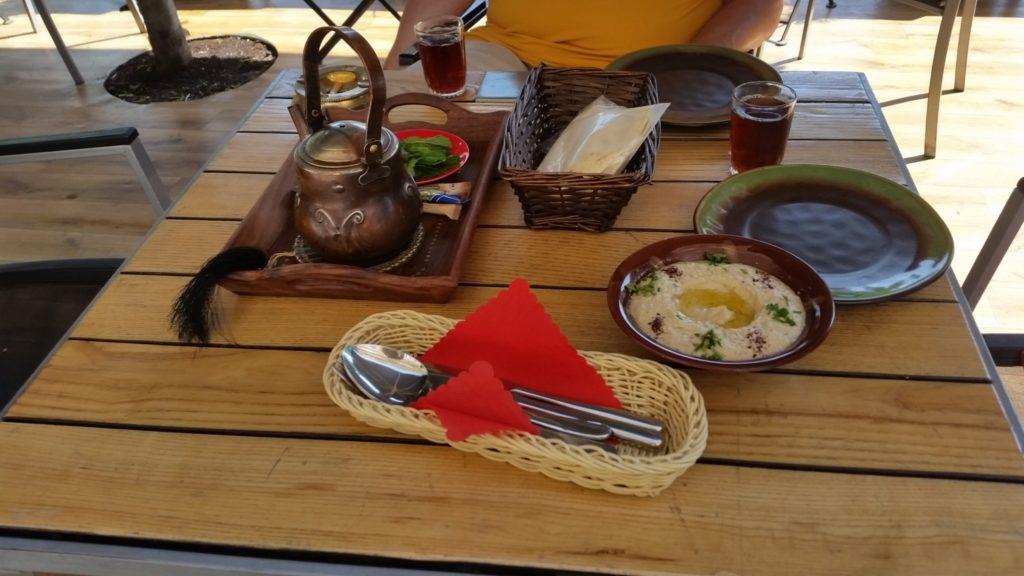 Restauracja Libańska Fenicja-4