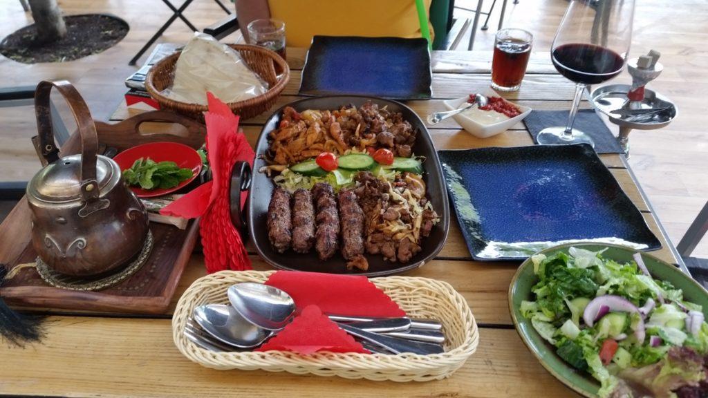 Restauracja Libańska Fenicja-8