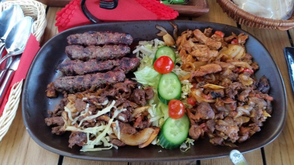 Restauracja Libańska Fenicja-5