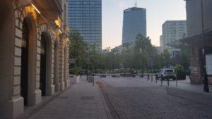 Прогулка по Варшаве, 5 мест в центре за 2 часа-9