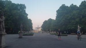Прогулка по Варшаве, 5 мест в центре за 2 часа-11