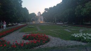 Прогулка по Варшаве, 5 мест в центре за 2 часа-12