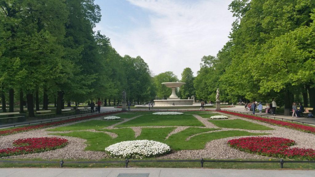 Spacer po Warszawie, 5 miejść w Centrum za 2 godziny-8
