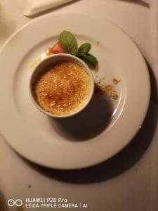 Francuska restauracja w Warszawie przy ulice Świętokrzyskej 34-7