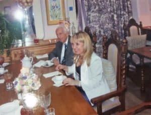 Мой 3 муж Войтек Машковский-3